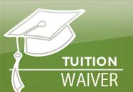 Tuition Waiver