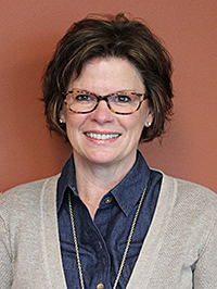Mary LeBlanc, Dental Hygiene Instructor