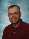 William Spain, Water Environment Technologies Instructor