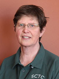 Jan Stanley, Anthropology Instructor