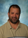 Keith Redmond, Water Environment Technologies Instructor
