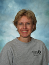 Margaret Broker, PT Dental Assisting Instructor