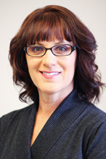 Rita Dingman, PT Surgical Technology Instructor
