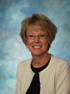 Rita Peterson, Dental Assisting Instructor