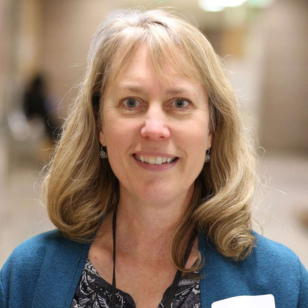 Susan Engel, English Instructor