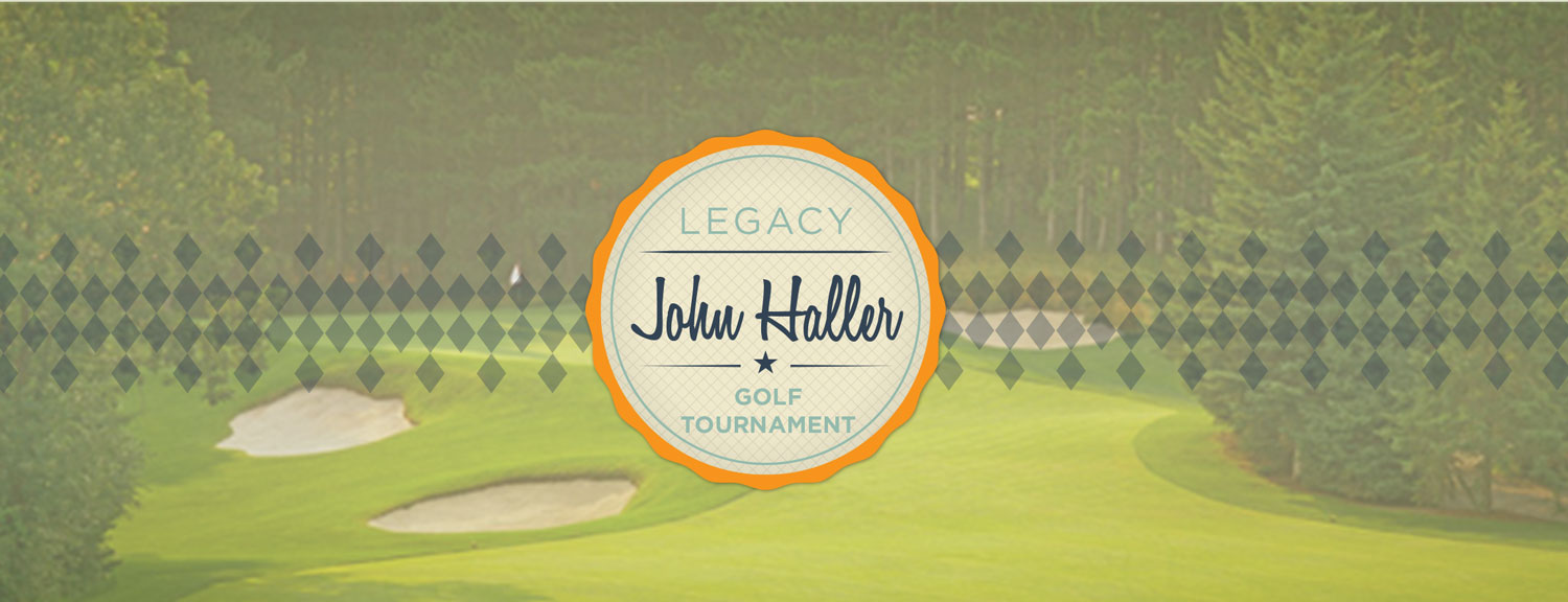 John Haller Golf Tournament