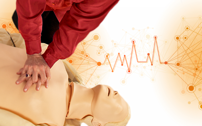 AHA Basic Life Support (BLS) CPR Training