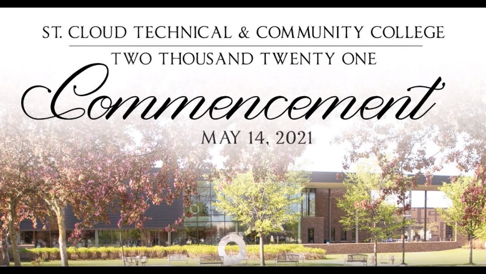 2021 Commencement May 14 2021 Video