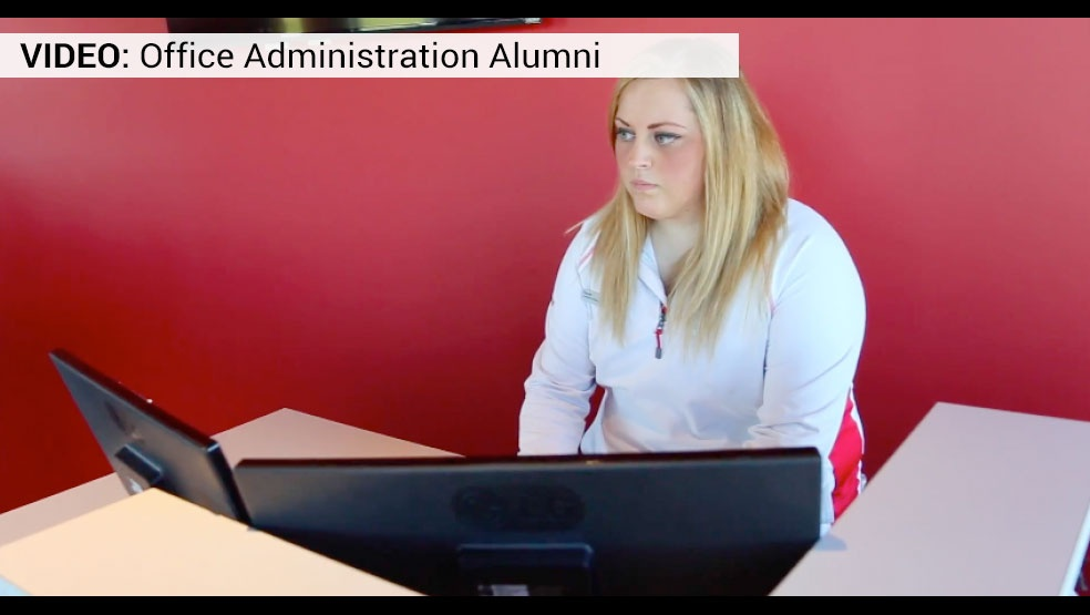 Office administration administrative assistant courses training - Office administration course ...