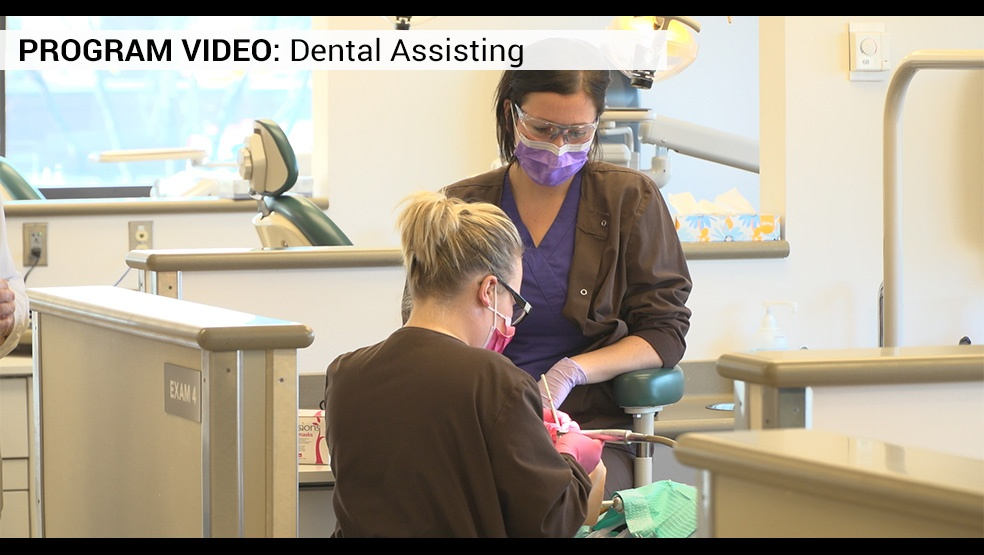 Dental Assistant Courses, Programs, Training St. Cloud MN