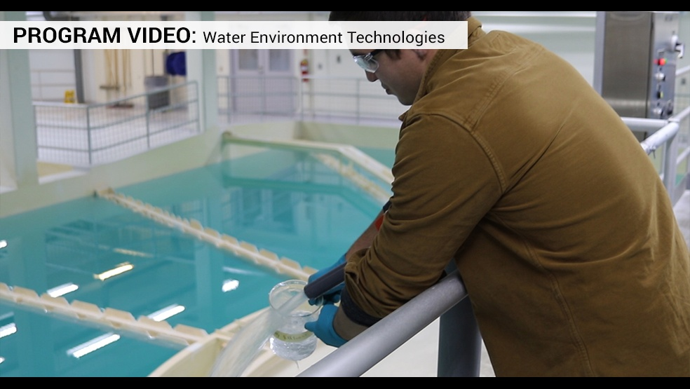 Water Treatment Management Certifications Classes Courses Mn