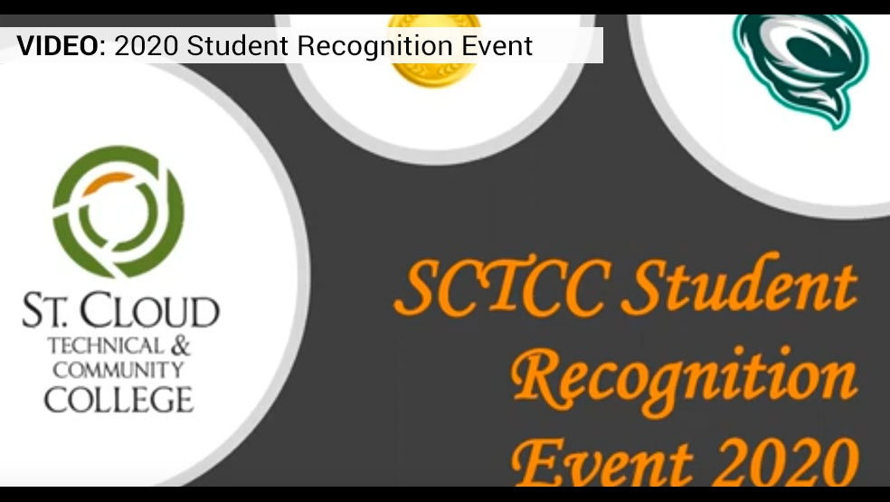 Student REcognition Video