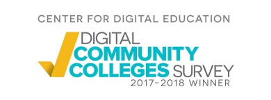Digital Community Colleges winner