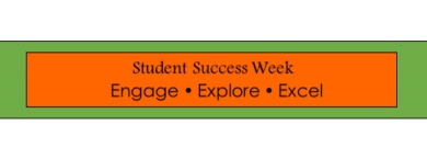 Student Success Week at SCTCC