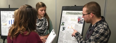 Environmental Science symposium