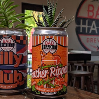 Bad Habit Brewery