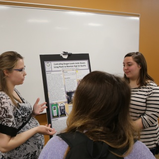 Environmental Science Research Symposium