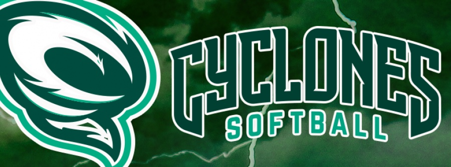 Cyclones softball
