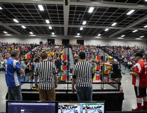 VEX State Tournament
