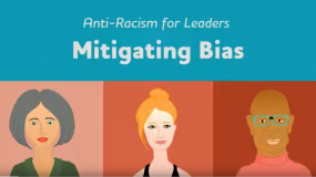 anti racism for leaders