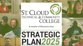 Strategic Plan 2025