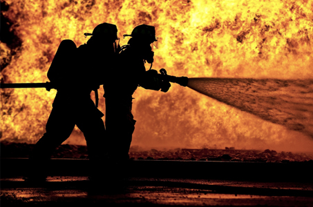 Firefighting