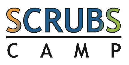 Scrubs Camp - Save the date! June 20-22, 2016